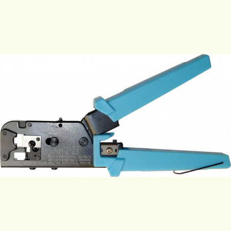 Platinum Tools 100004C EZ-RJ45 Crimp Tool