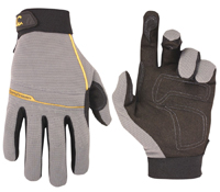 CLC 125 Handyman Flex Grip Work Gloves