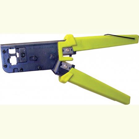 Platinum Tools 12504 Universal Modular Plug Crimper