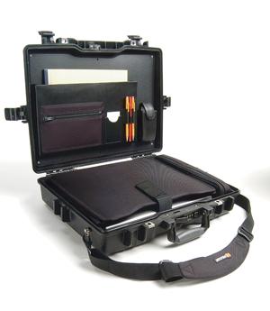 Pelican 1495CC1 Laptop Computer Case