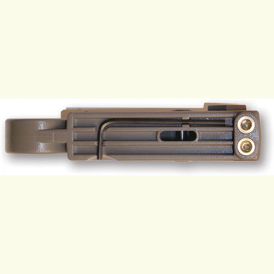 Platinum Tools 15030 2 Level Coax Stripper
