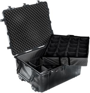 Pelican 1690 Transport Case