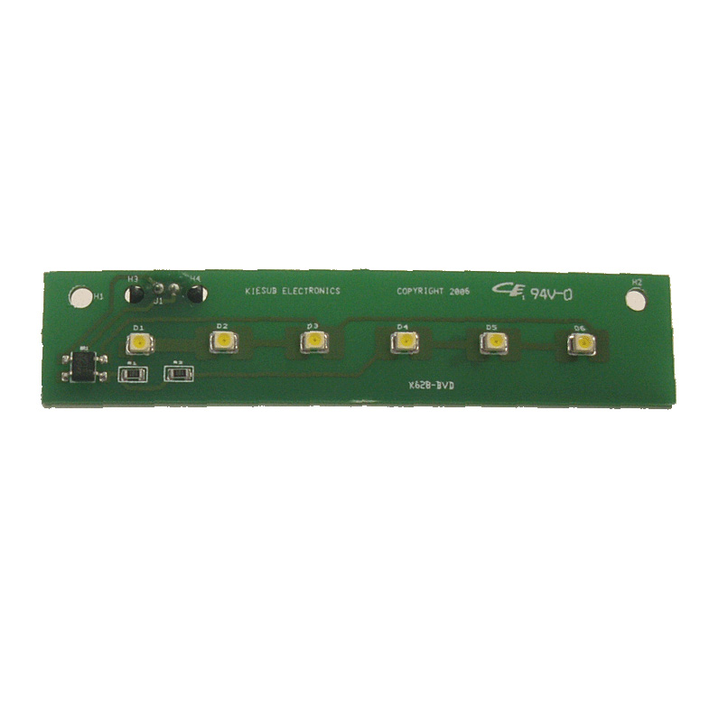 K628-BVD LED Replacement Board for Bill Validator on IGT Bar Top Slot Machines