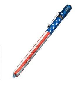 Streamlight 65080 Stylus US Flag LED Penlight