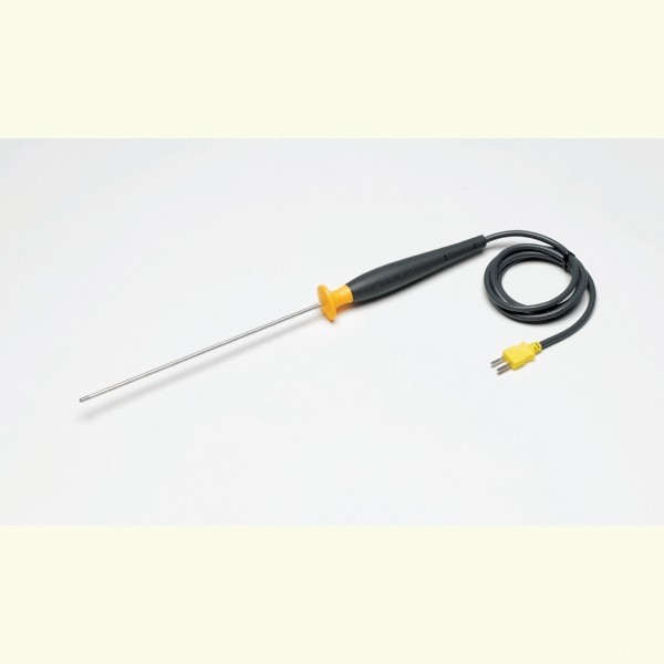 Fluke 80PK-22 SureGrip Immersion Temperature Probe