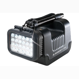 Free 24 LED Array with Life Expectancy of 50,000 Hours