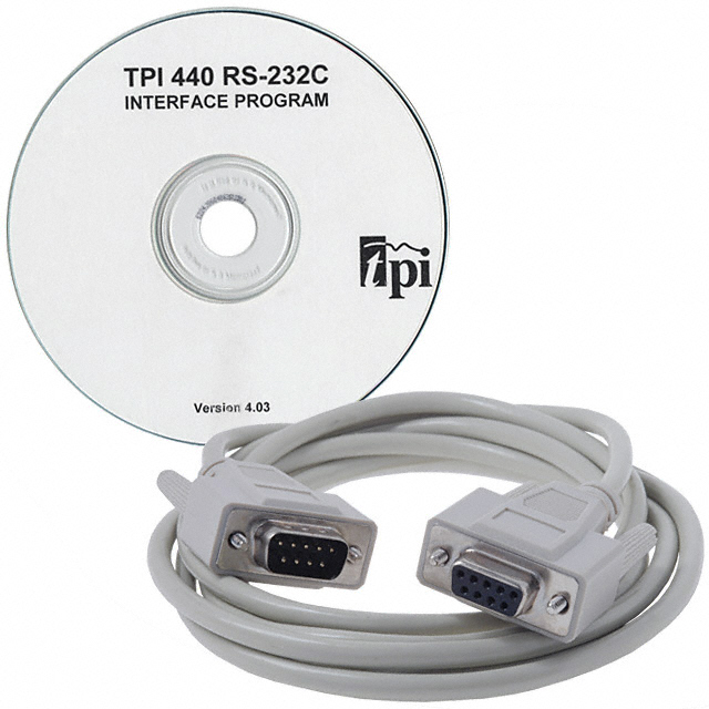 TPI A402 Cable Software