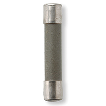 Bussmann ABC Fast Acting Ceramic Fuses