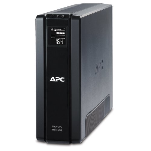 APC BR1500G Power Saving Back-UPS 1500VA