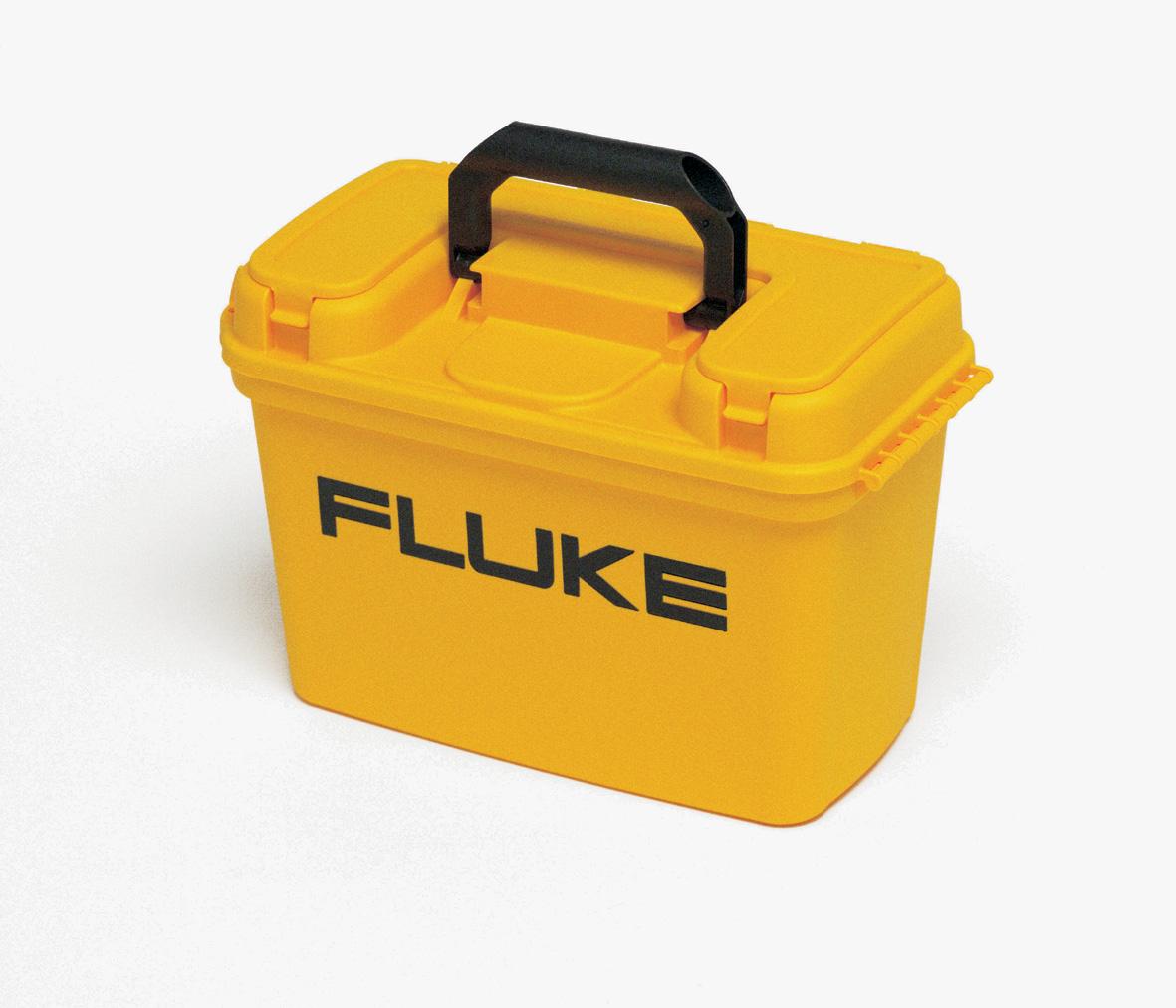 Fluke C1600 Gear Box