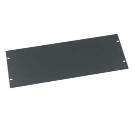 Middle Atlantic PHBL-4 Blank Rack Panel