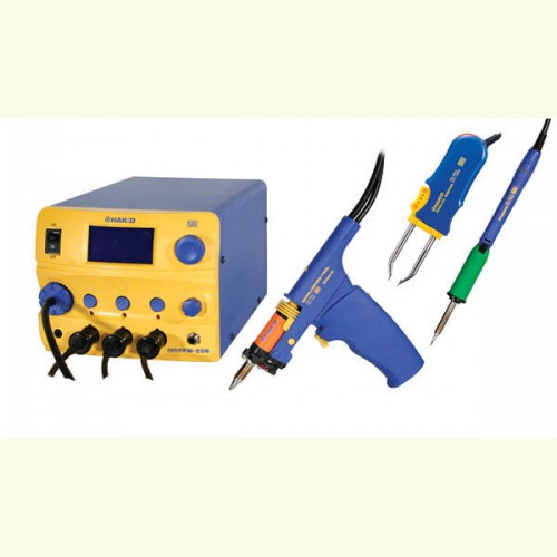 Hakko N3-16 1.6mm Nozzle for FM-2024//FM-202//FM-203//FM-204//FM-206