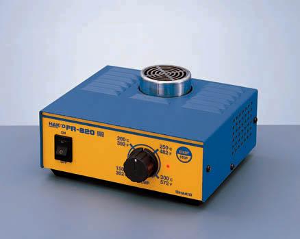 Hakko FR830 Pre-Heater