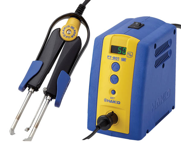 Hakko FT-801 Digital Thermal Wire Stripper