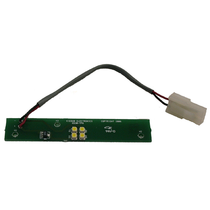 K630-TPA LED Replacement Board for Ticket Printer Arrow on IGT Slant or Bar Top Slot Machines