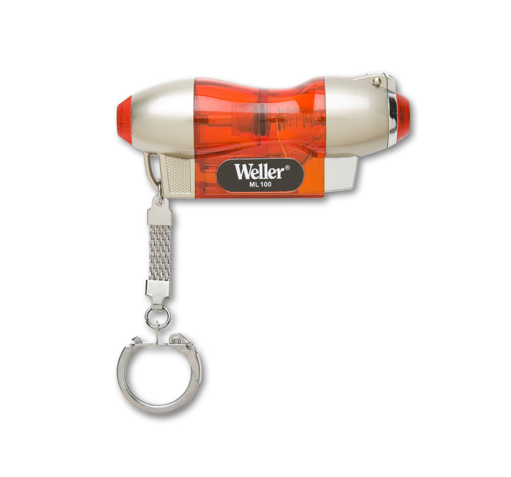 weller ml100 magna lite butane micro torch