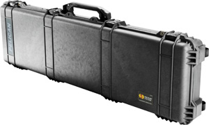 Pelican 1750 Weapons Case