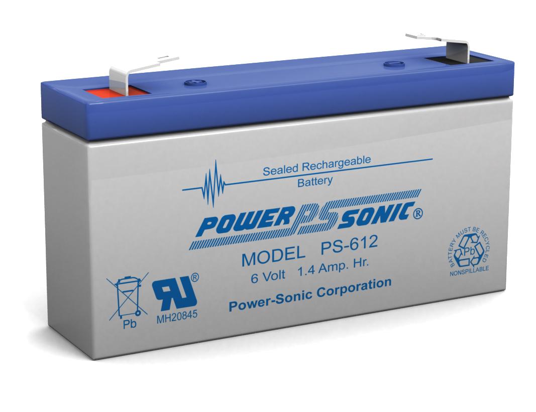 Powersonic PS-612