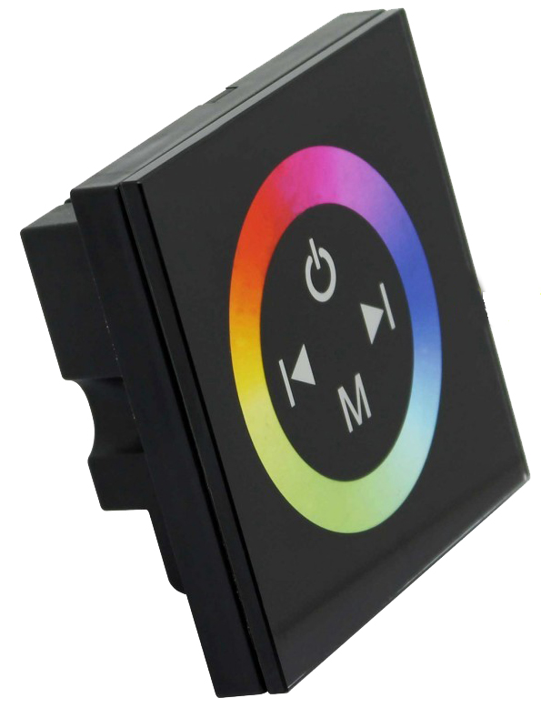 QL-CTL-R-USA RGB LED Touch Controller