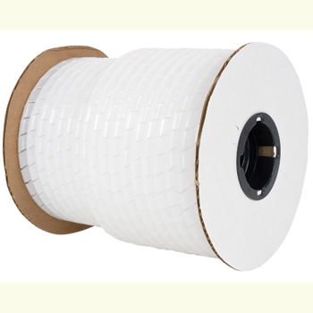"SWP-1/8""X100'-CLEAR Spiral Wrap 1/8 Clear, 100' Roll"
