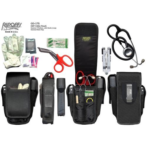 Ripoffs CO-175 EMT/Tool Holster