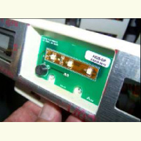 K525-DP LED Replacement Board for Denomination Panel on IGT S2000 Upright Slot Machines
