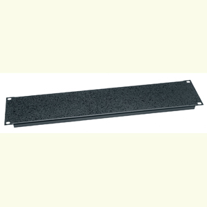 Middle Atlantic SB2 Steel Blank Rack Panel