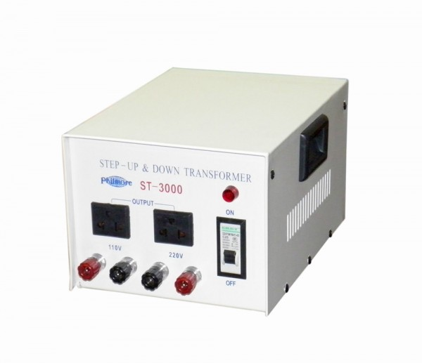 ST3000 3000W Step Up/Step Down Transformer