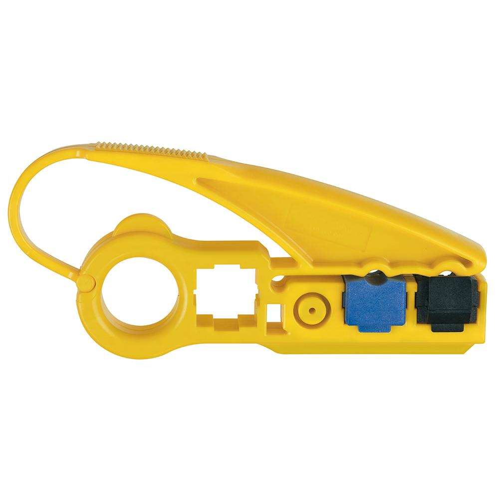 VDV100-801SEN Dual Cartridge Radial Stripper