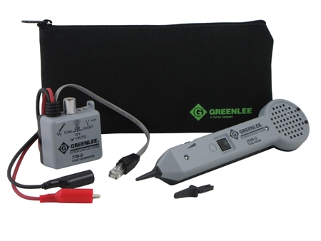 GREENLEE 601K-G BASIC TONE PROBE KIT