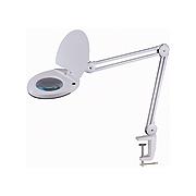 LED Magnifying Bench Light