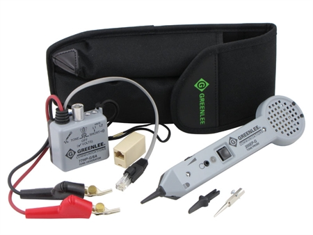 Greenlee 701K-G Professional Tone Tracing Kit
