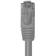 CAT6 550MHz Patch Cords, White