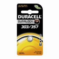 Duracell D303357PK Watch Button Cell Battery