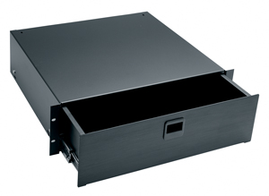 Middle Atlantic D4 Heavy Duty Rack Drawer