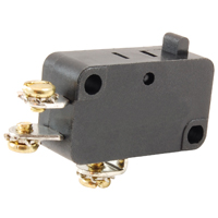 NTE 54-415 SWITCH SNAP ACTION SPDT 10A