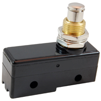 NTE 54-433 SWITCH SNAP ACTION SPDT 15A