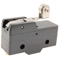 NTE 54-440 SWITCH SNAP ACTION SPDT 15A