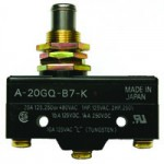NTE 54-450 SWITCH SNAP ACTION SPDT 20A