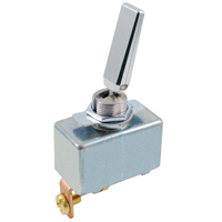 NTE 54-562 SWITCH PADDLE HANDLE TOGGLE SPST ON-NONE-OFF 50A