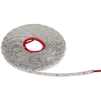 NTE 69-312A  LED STRIP AMBER 16.4 FT. REEL 600 LEDS