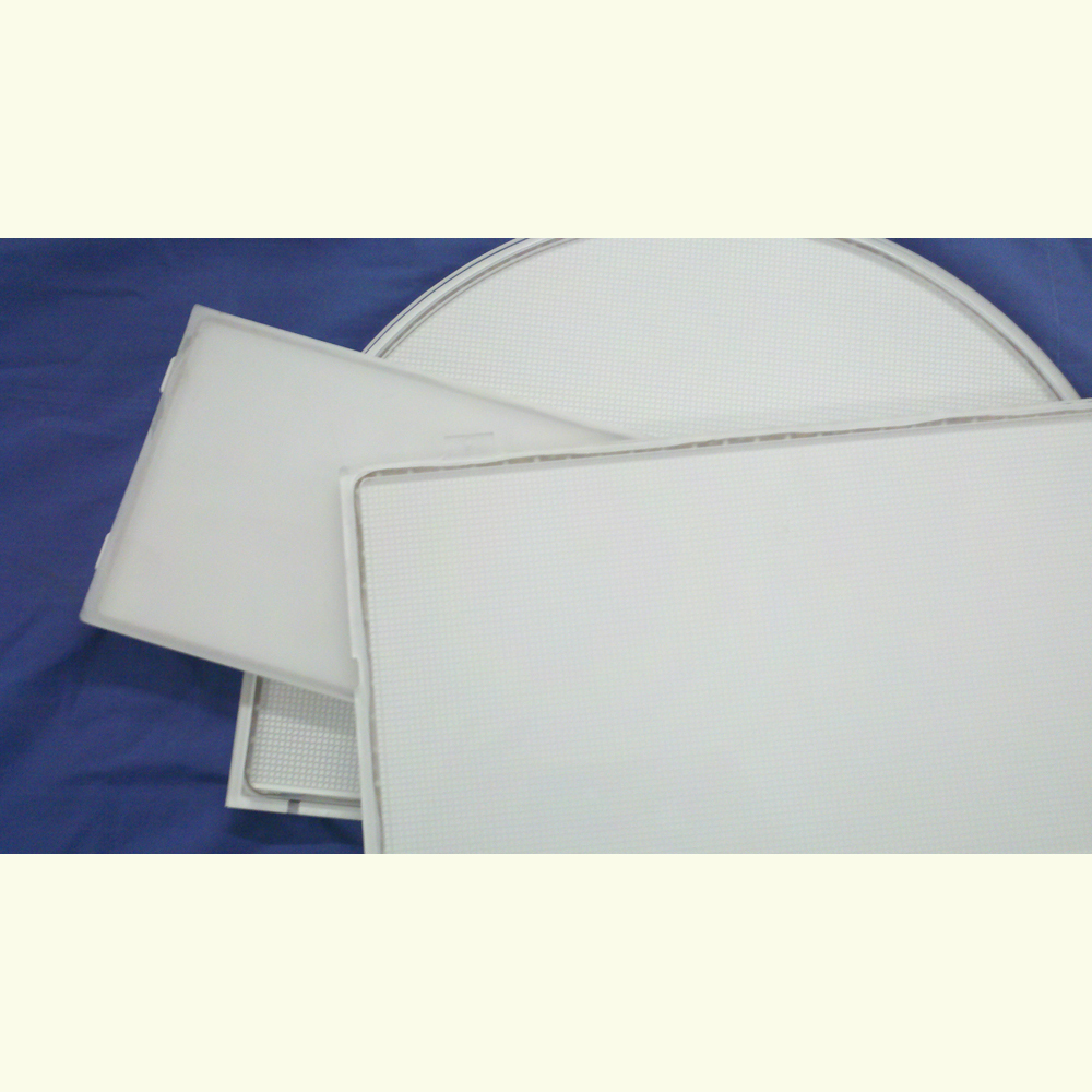 LB5002/D LED Replacement Prism Panel for Top Glass in S2000 Slot Machines