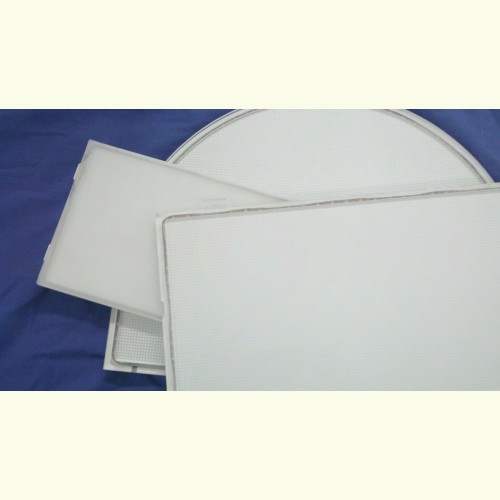 LB5003/D LED Replacement Prism Panel for Belly Glass in IGT GK Upright 17 Slot Machines