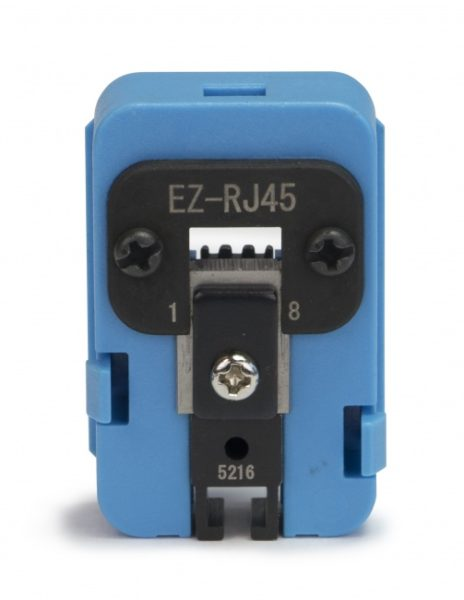 EZ-RJ45 Die for EXO Crimp Frame