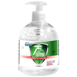 Hand Sanitizer 16.9oz