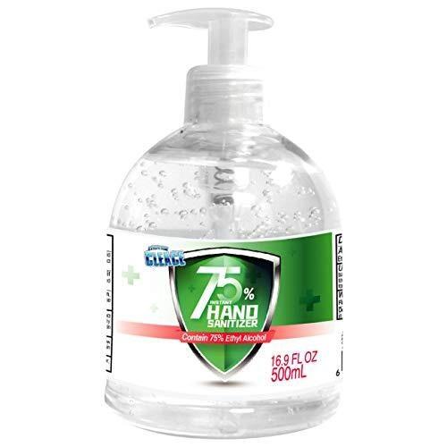 Hand Sanitizer 16.9oz
