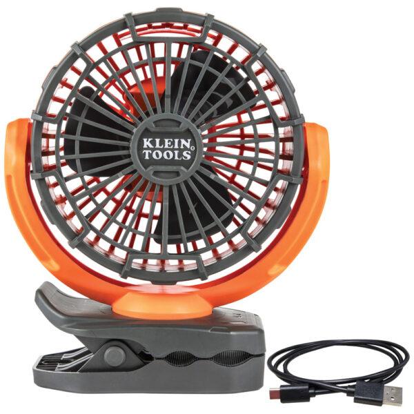 Klein Tools Fan