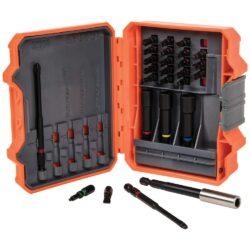Klein Tools 32799 Pro Impact Power Bit Set