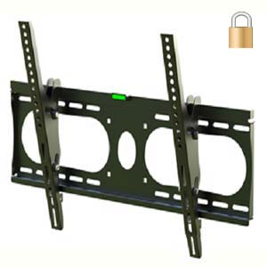 "502672 32""-50"" Tilt TV Mount Lockable"