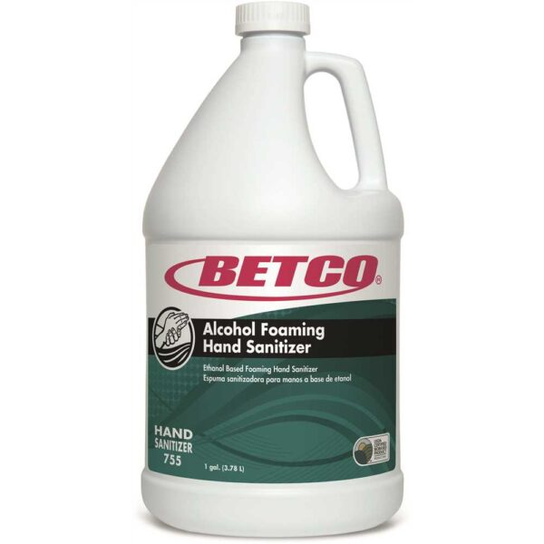 Foaming Hand Sanitizer, One Gallon